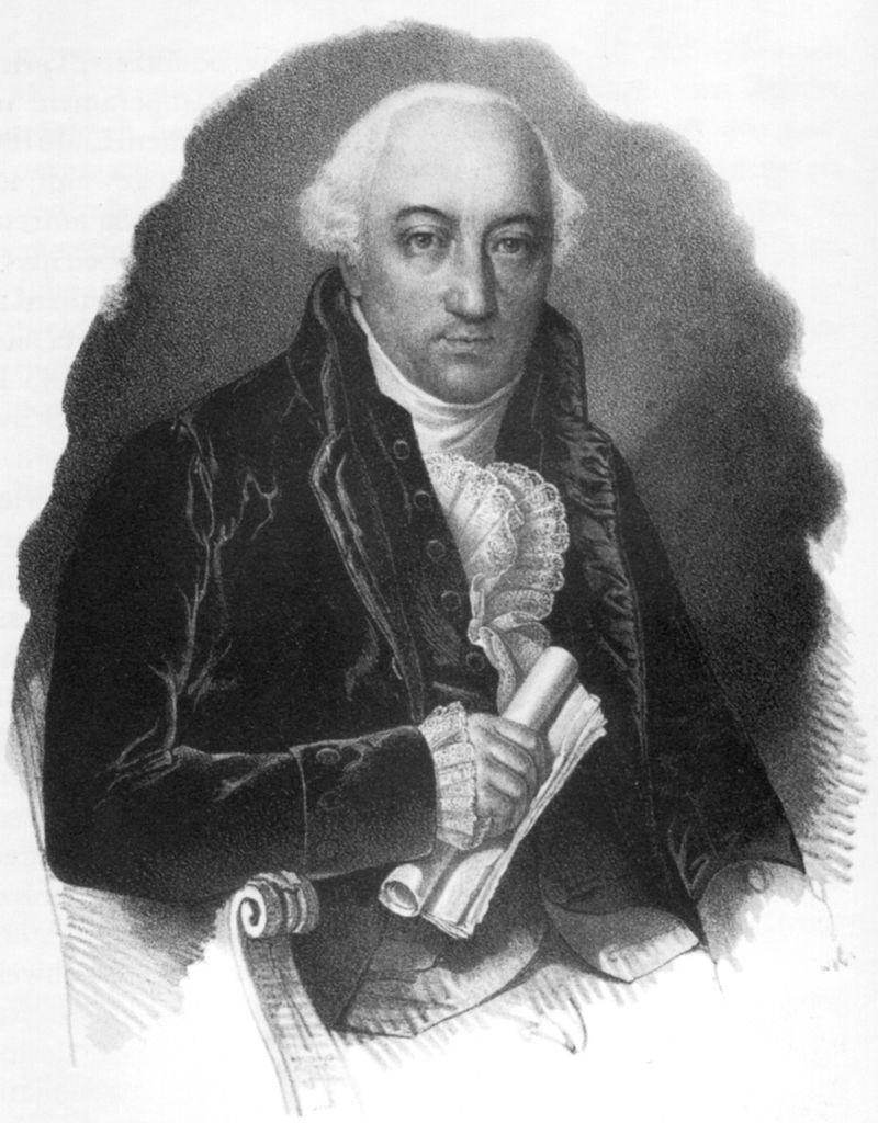 Samuel Albrecht Müller (1738-1800)