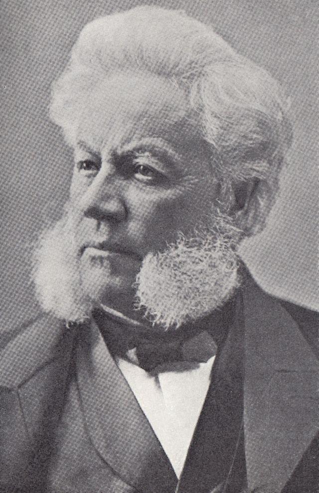 Johann Baptist Weder (1800-1872)