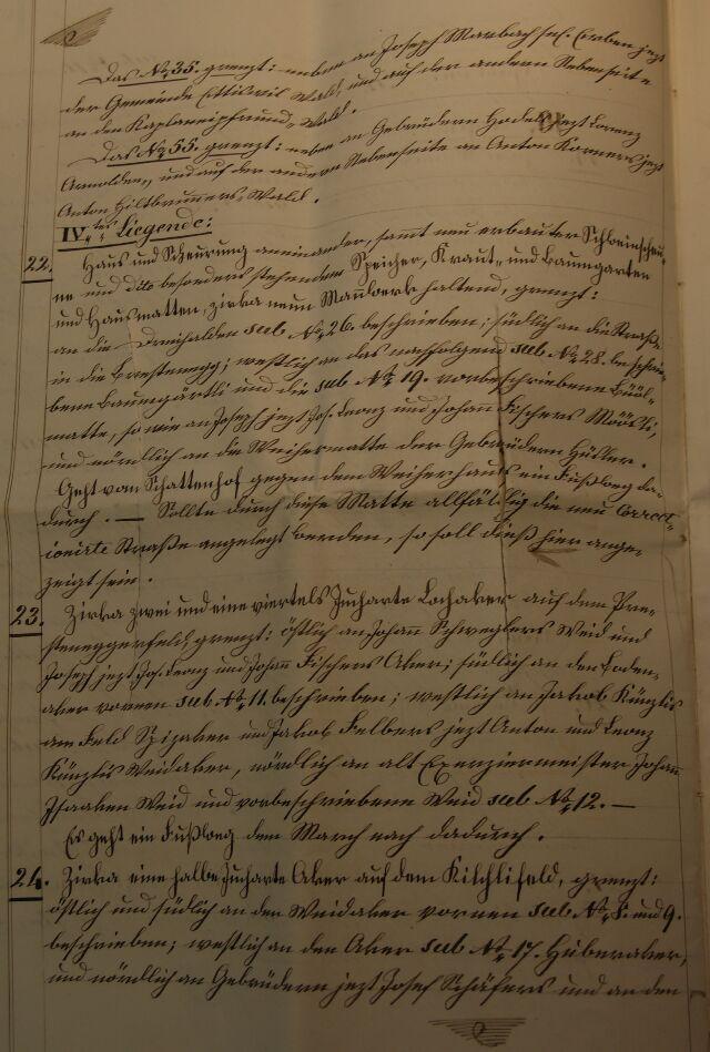 Gebrüder Künzli Brestenegg 1844