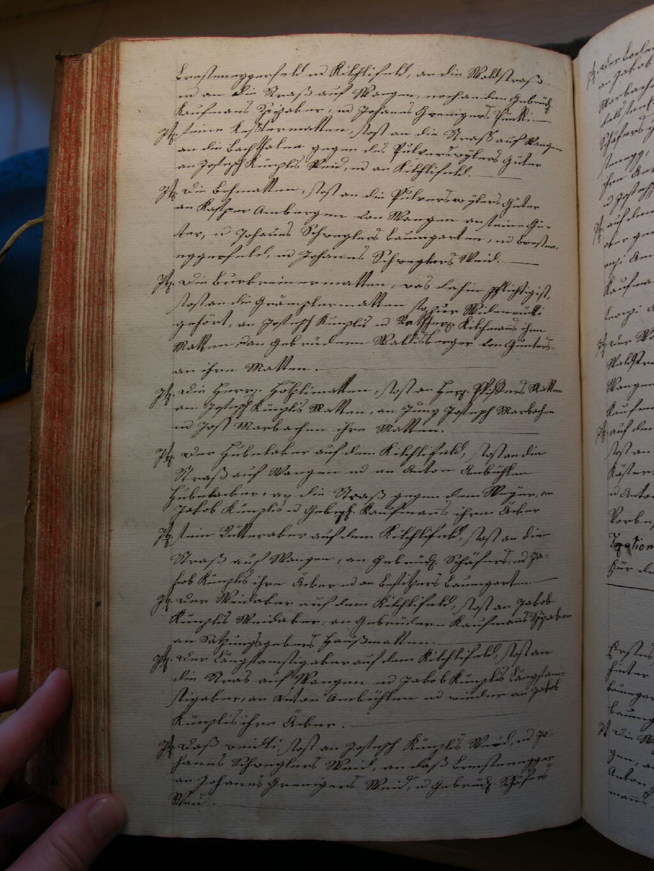 Künzli Zehntgült 1804 (2)