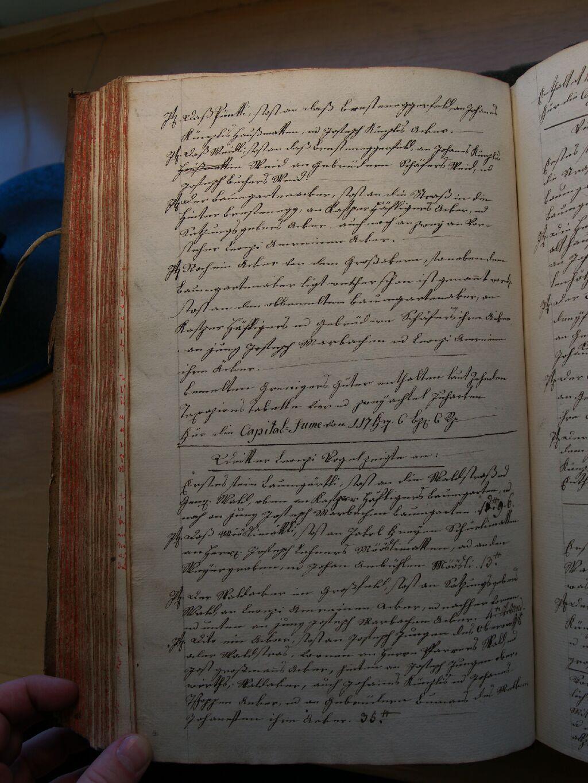 Künzli Zehntgült 1804 (4)