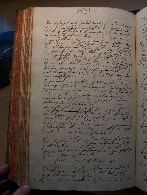 Künzli Zehntgült 1804 (6)
