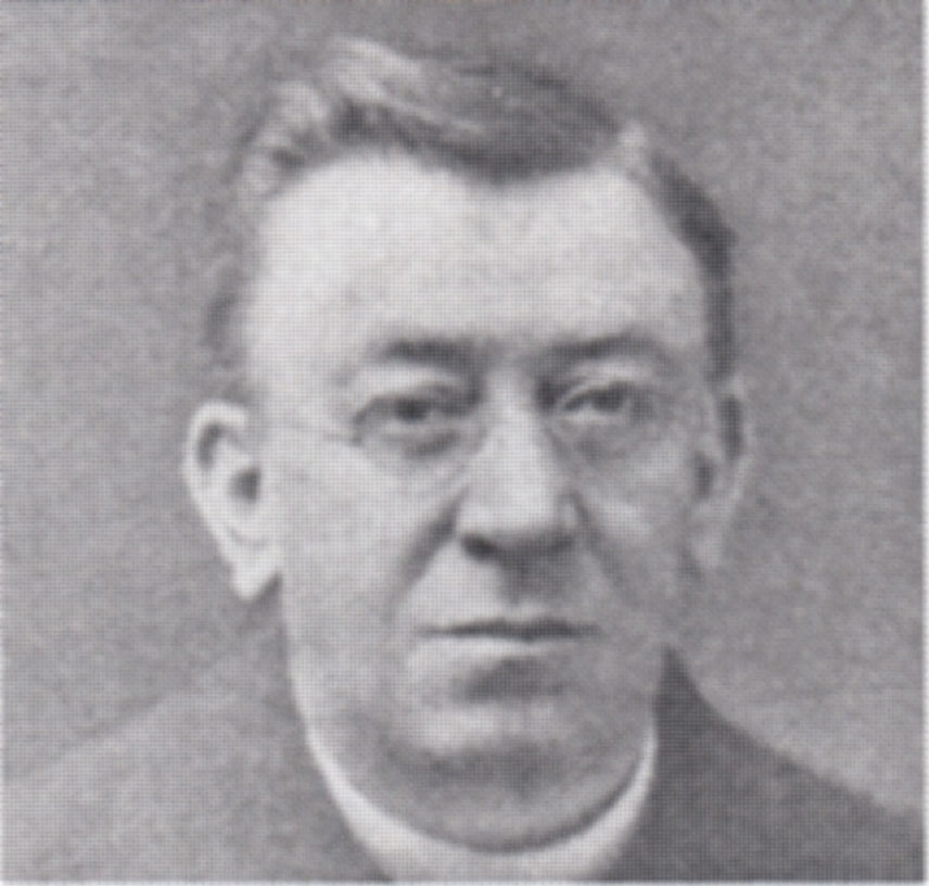 Alois Maier (1864-1915), katholischer Pfarrer