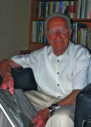 Josef Savary