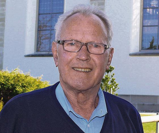 Johann Kühnis (aus Ostschweizer Tagblatt Online: 6. Juni 2012)