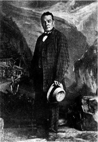 Karl Augustin Falk (1839-1903)