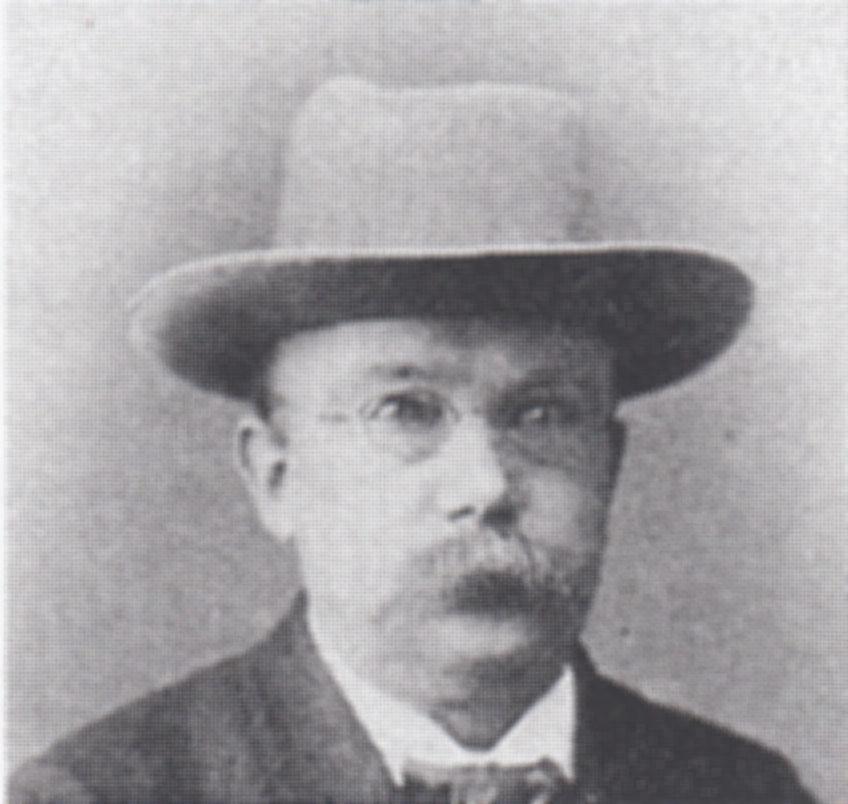 Karl Kolb (1862-1933)