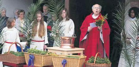 Pfarrer Peter Imholz