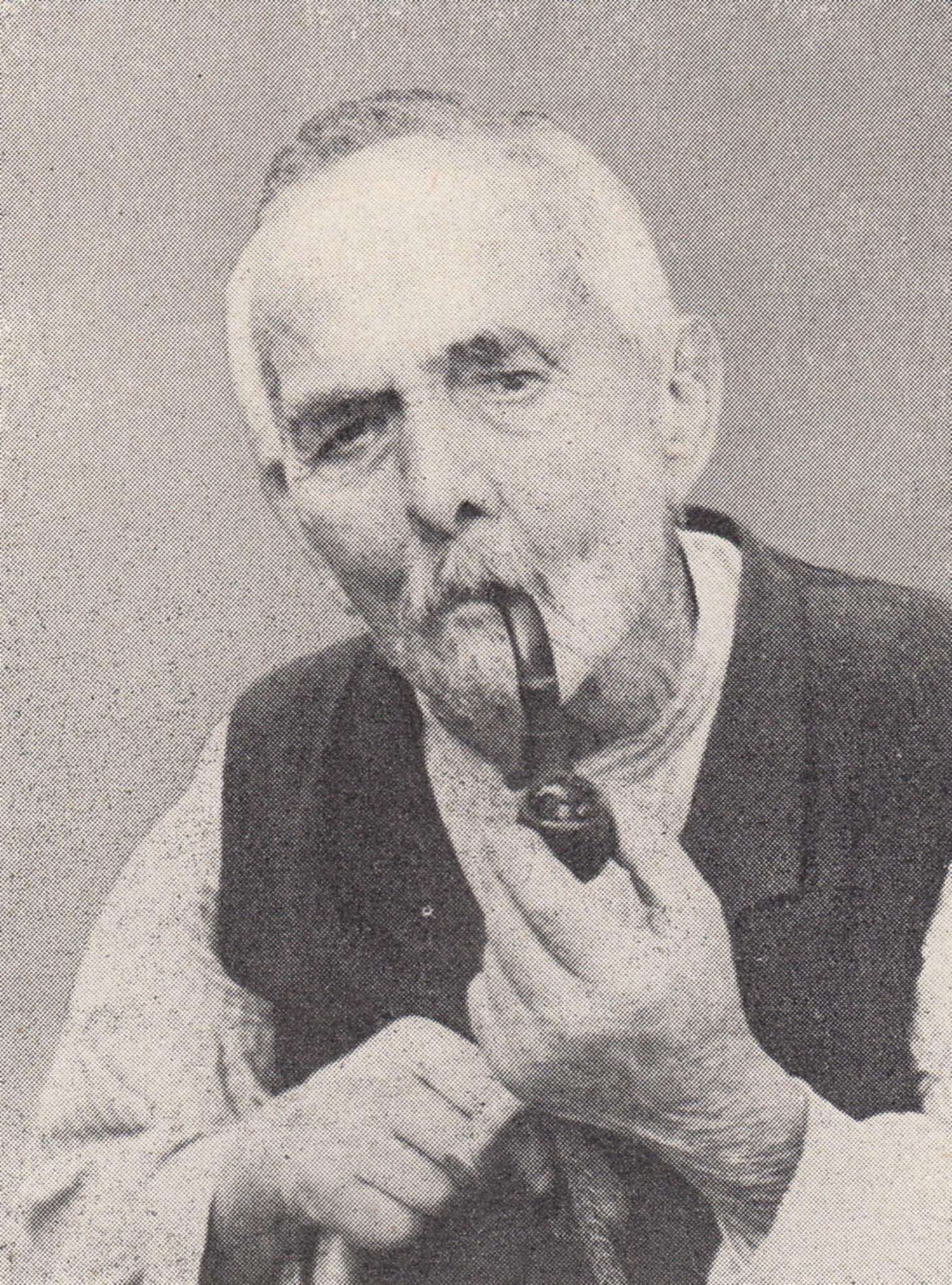 Karl Büchel (1859-1952)