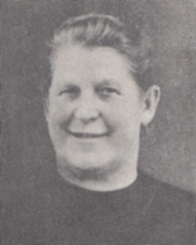 Emma Büchel-Sieber (1898-1966)