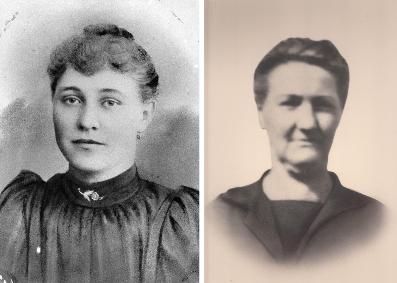 Margueriet Ribaux-Tinembart (1878-1948)