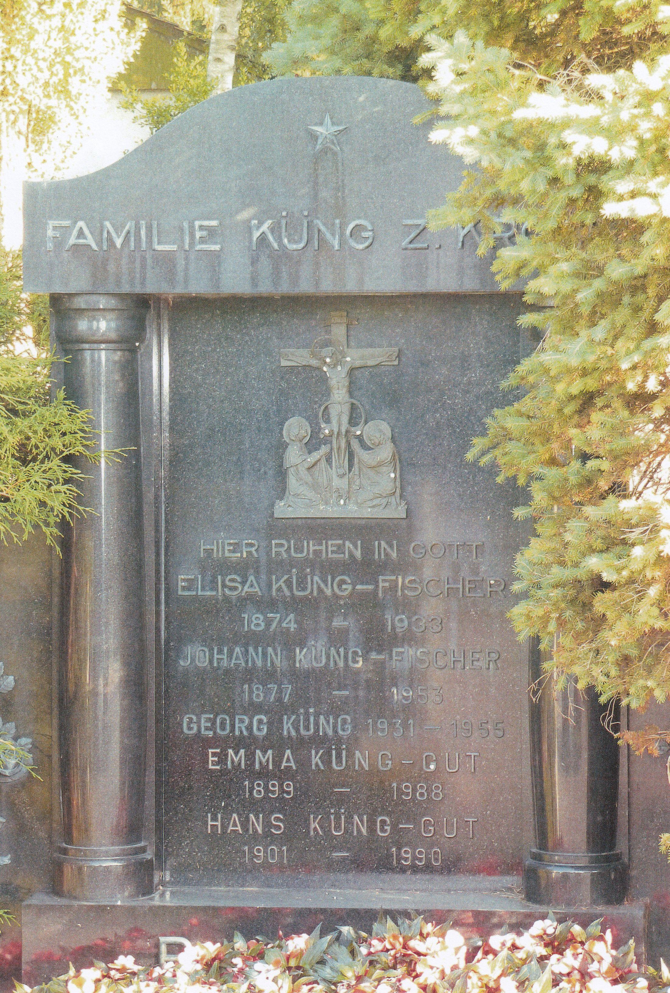 Johann Küng