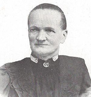 Theresia Fischer-Bremgartner (1848-1922)