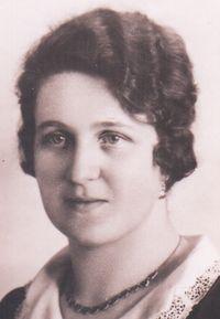 Marie Fischer-Kilchmann