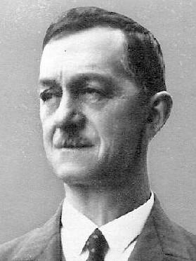 Kaspar Fischer-Bösch (1884-1952)