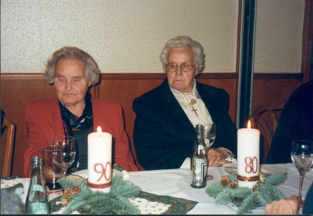 Sefa & Mathilde