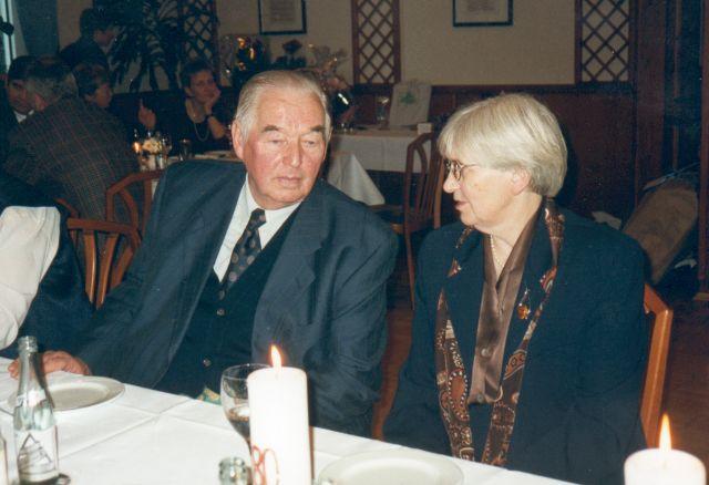 Julius und Irmgard