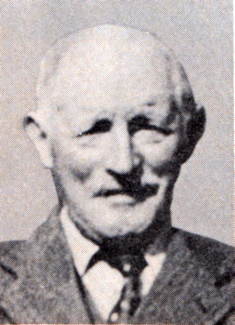 Benedikt Kolb-Zäch (1898-1974)