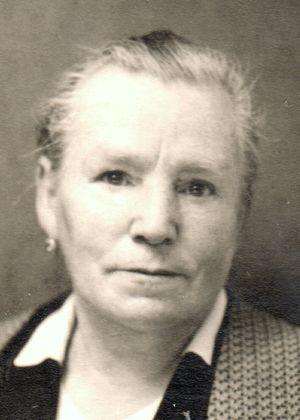 Johanna Kolb-Stieger (1873-1956)