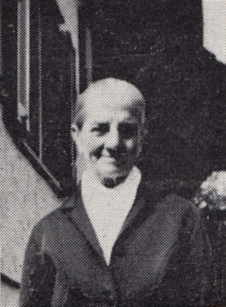 Sofie Lüchinger-Wüst (1888-1969)