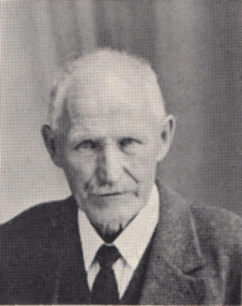 Emil Wüst-Zäch (1871-1964)