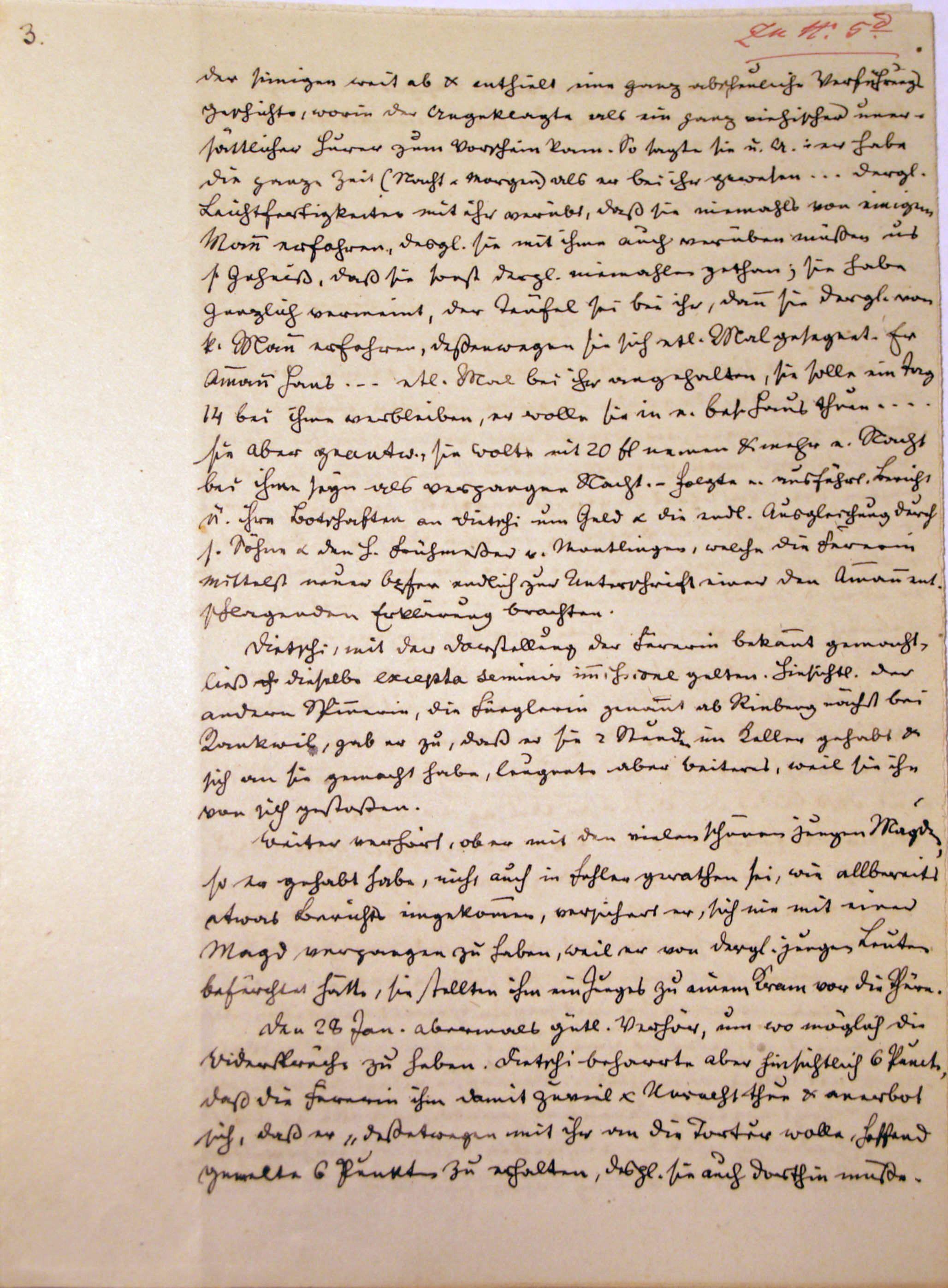 Malefizgericht Amman Hans Dietschi (1655) p. 3