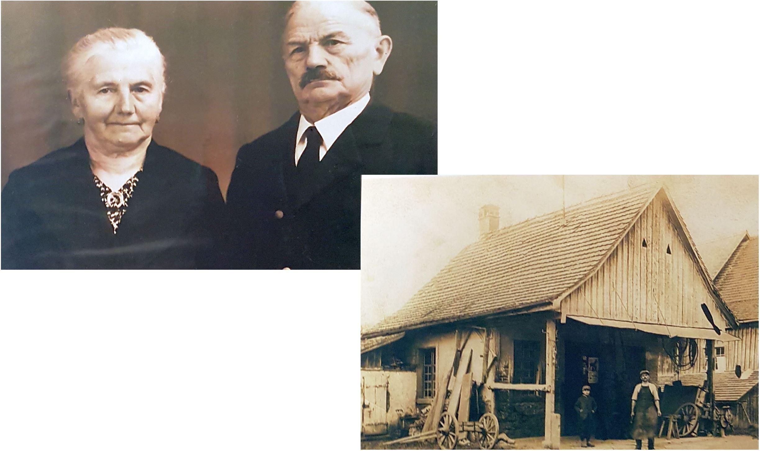 Wilhelm Weder (1871-1962)