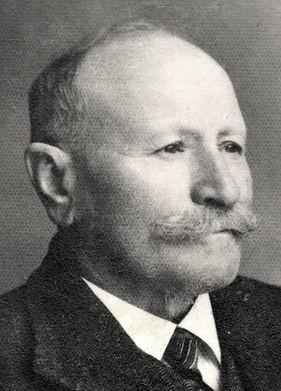 Arnold Weder (1873-1947)