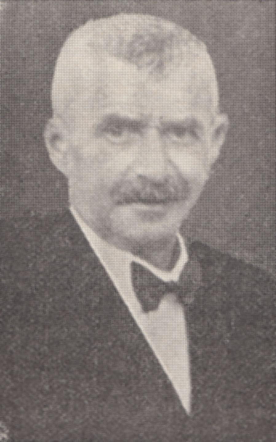 Karl Ammann, Pomolog
