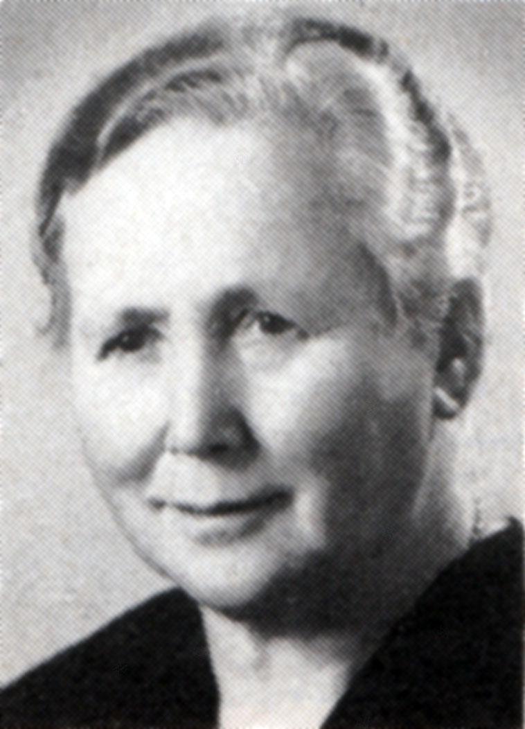 Ida Ammann-Kobler (1903-1992)