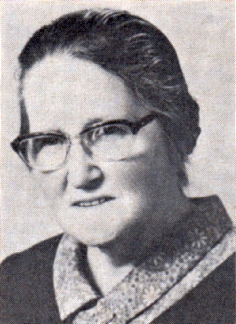 Maria Binotto-Dellai (1908-1975)