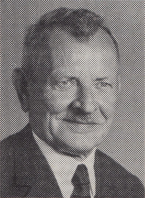 Josef Wilhelm Kühnis-Stieger (1902-1971)