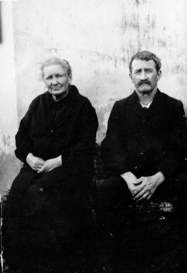 Fritz und Lucie