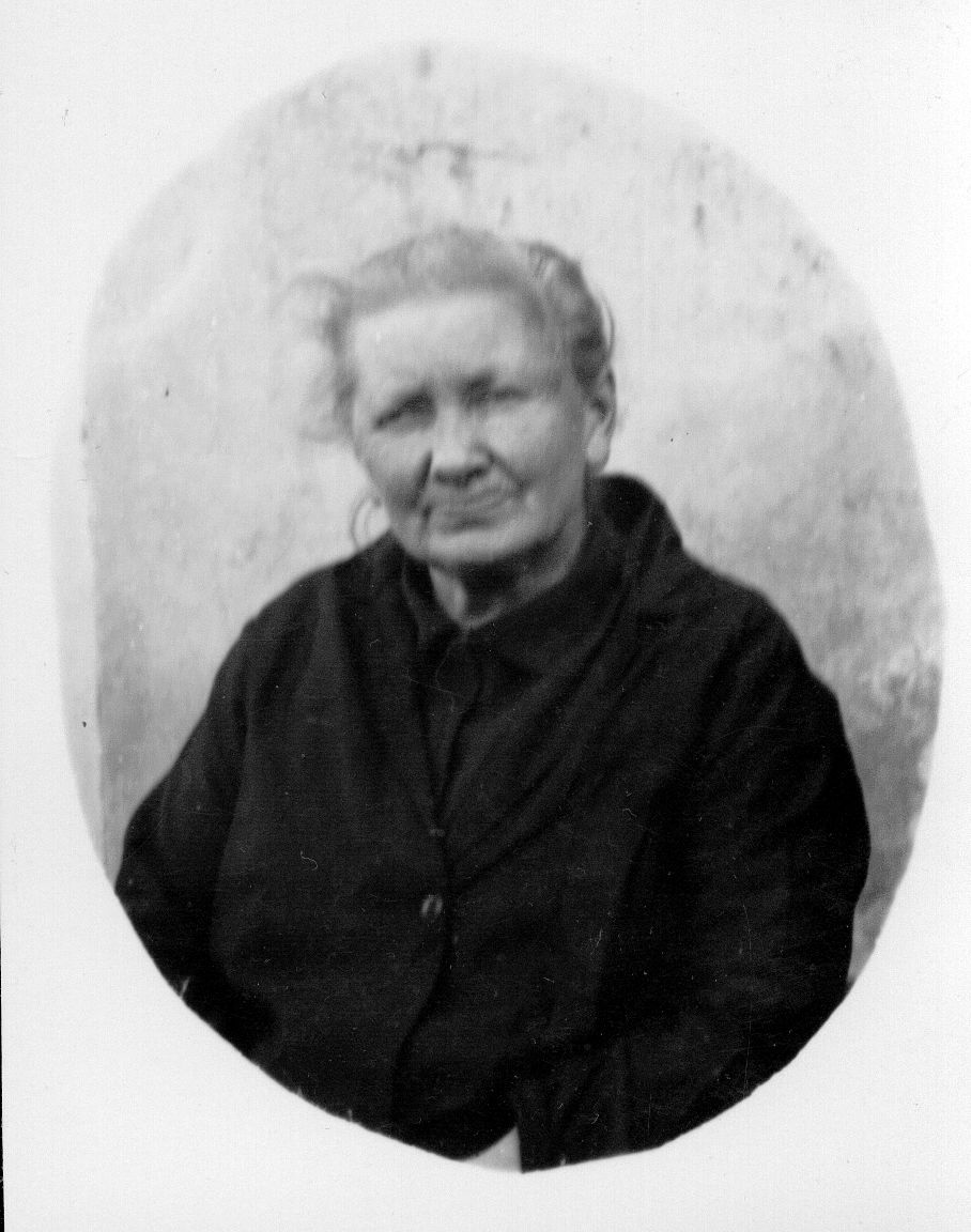 Marie Lucie Tinembart-Baillod (1874-1944)
