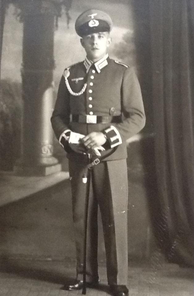 Albert Dir (1914-2006) - 30er Jahre