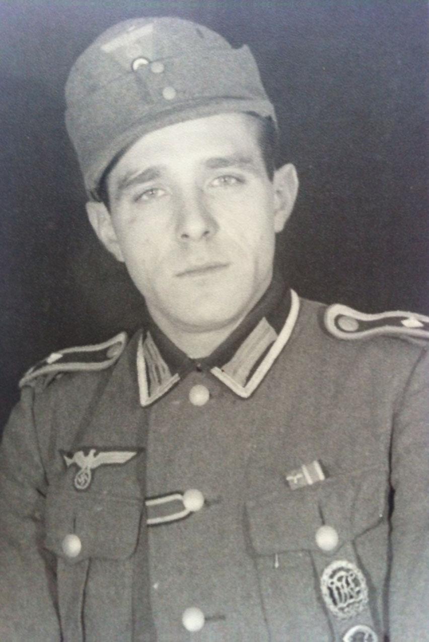 Albert Dir (1914-2006) - 40er Jahre