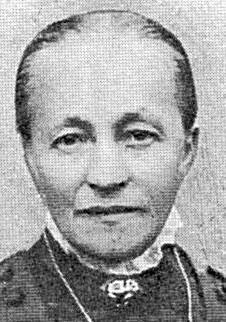 Barbara Fischer-Bucher (1858-1926)