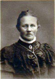 Maria Josefa Fischer-Meier