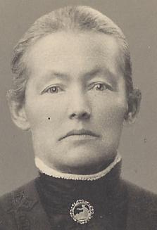 Marie Marbach-Fischer (1867-1952)