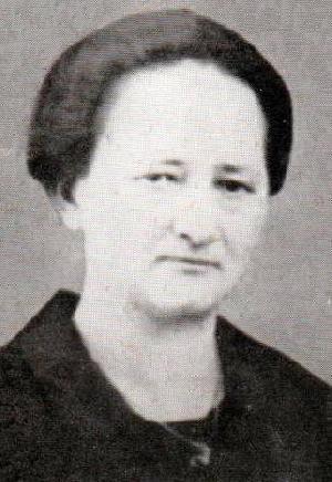 Maria Josefa Fischer-Fischer (1890-1934)