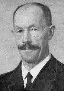Josef Xaver Fischer-Waldispühl (1883-1939)