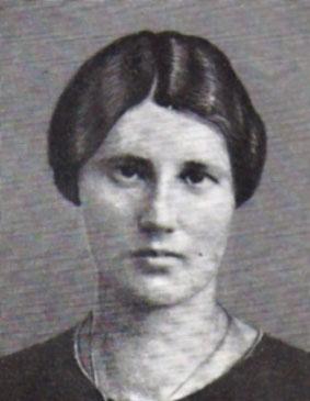 Emma Bossert-Fischer (1894-1934)