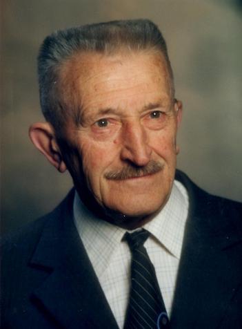 Johann Glanzmann-Roos (1904-1986)