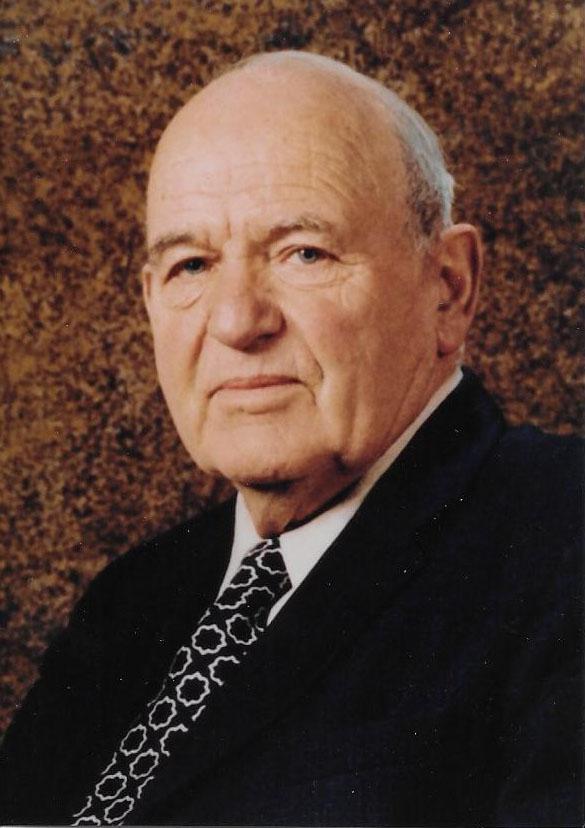 Simon Meinrad (1903-1984)
