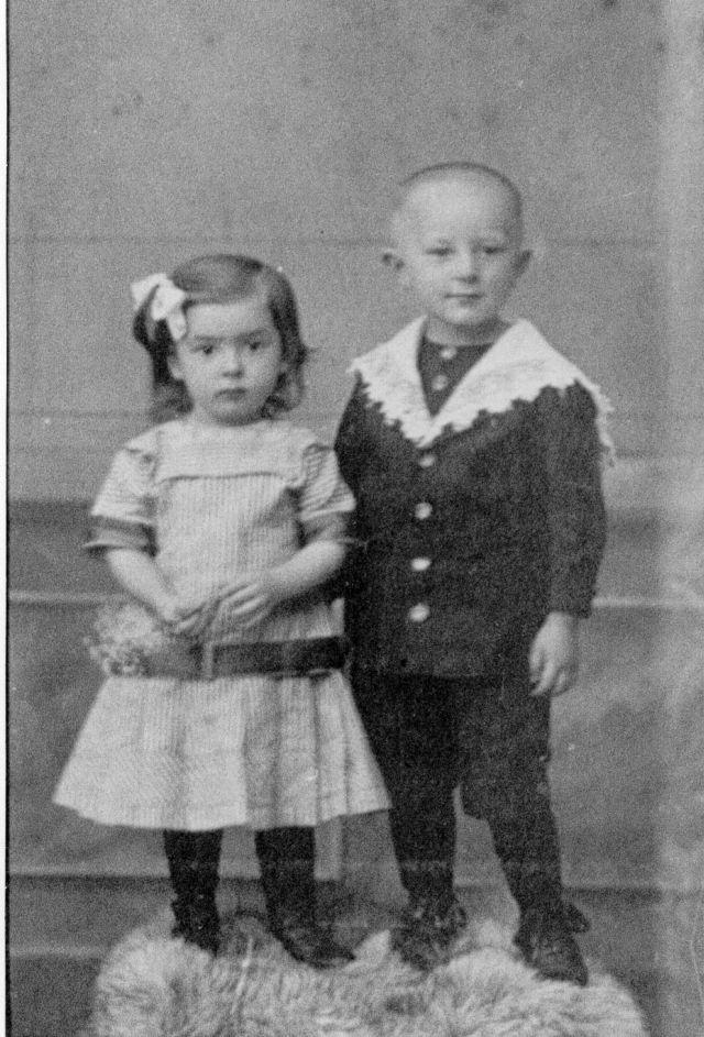 Willi und Elisabeth