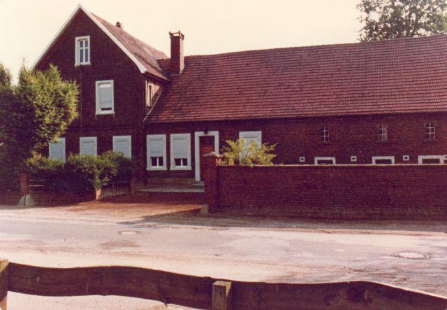 Haus - Ansicht 1