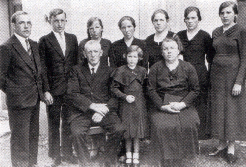 Anna Zäch (1883-1940)