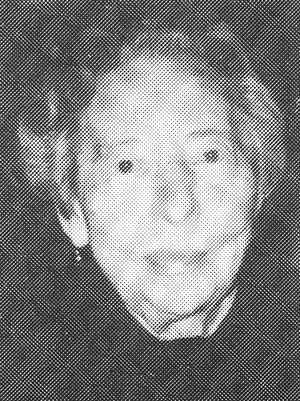 Frieda Baumgartner (1905-1993)