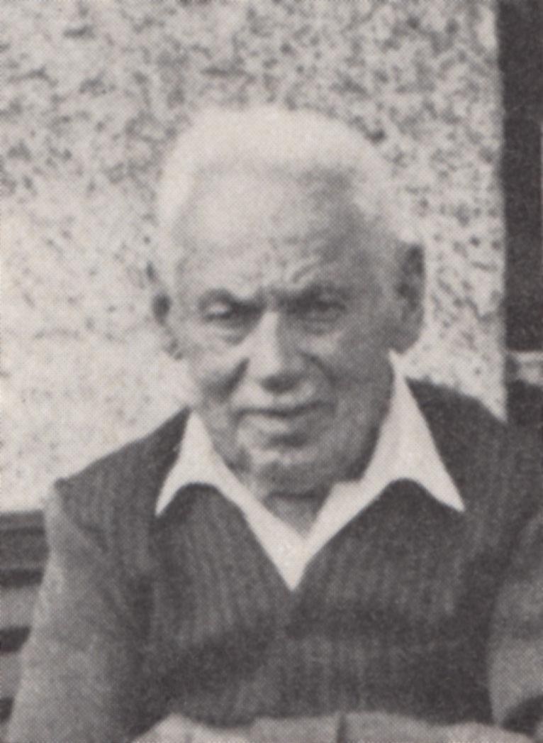 Josef Hasler-Loher (1889-1979)