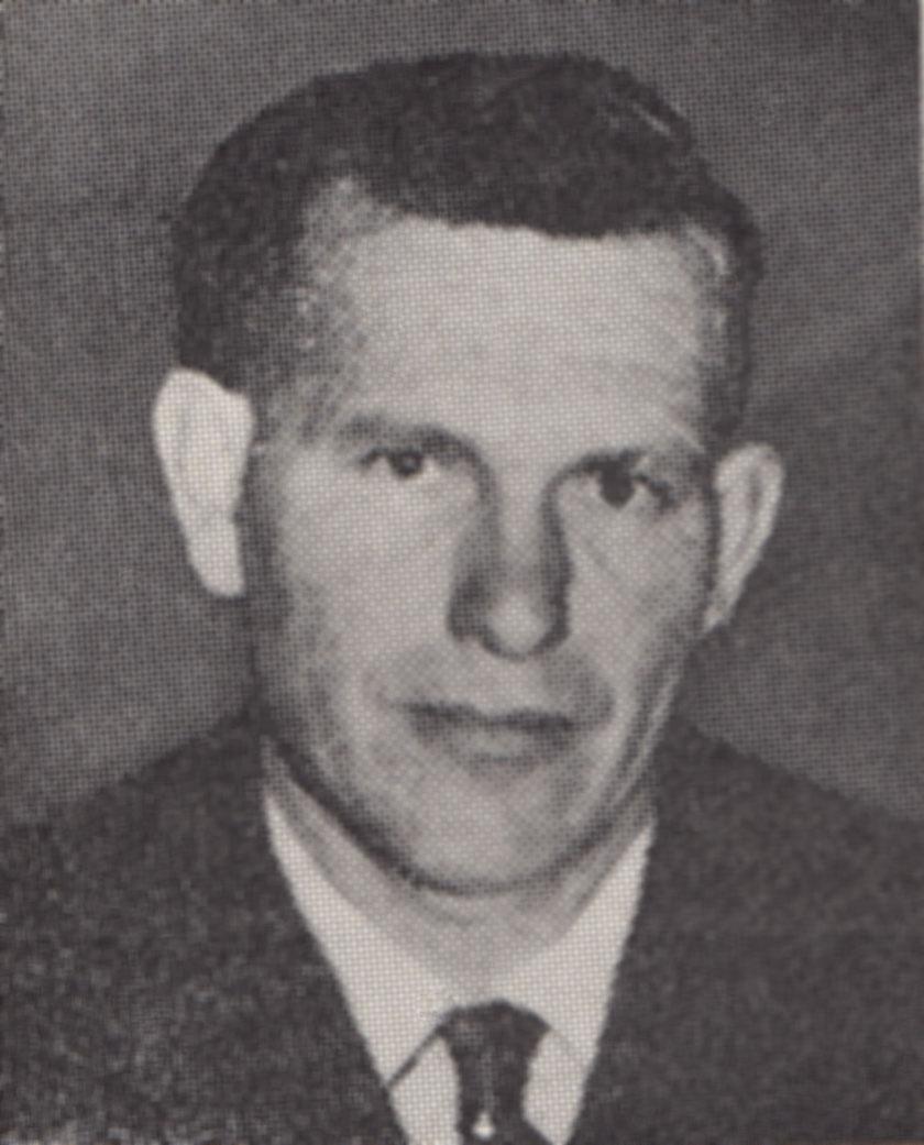 Alfred Hasler (1915-1965)